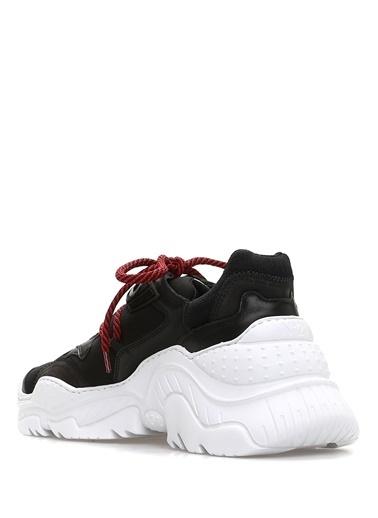 N21 Sneakers Siyah